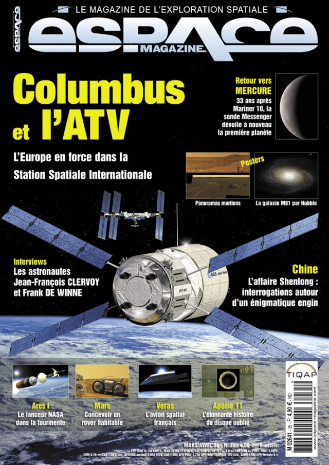 Bientôt Espace Mag' n°35 Em3510