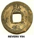 La determination du KAI YUAN TONG BAO a travers les dynastie Yin10