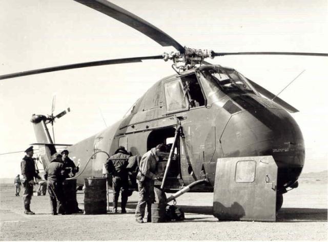 [Aéro divers] Le GHAN-1 (31F, 32F et 33F) en Algérie... - Page 3 Prepa_10