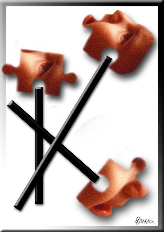Lilipop (puzzle pop) Bebis-10