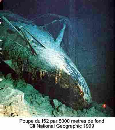 Les sous marins Japonais en Bretagne! Poupe10