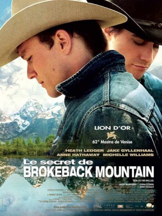 Le Secret de Brokeback Mountain 18463310