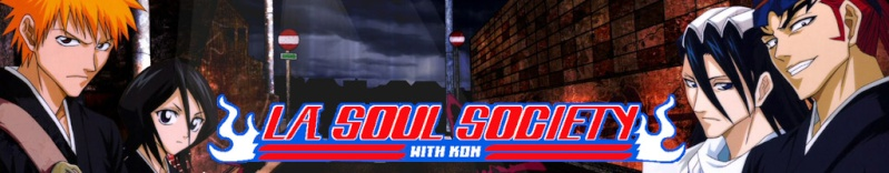 La communautée Soul Society