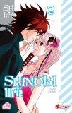Nouveautés Mangas de la semaine du 21/01/08 au 26/01/08 Shinob10