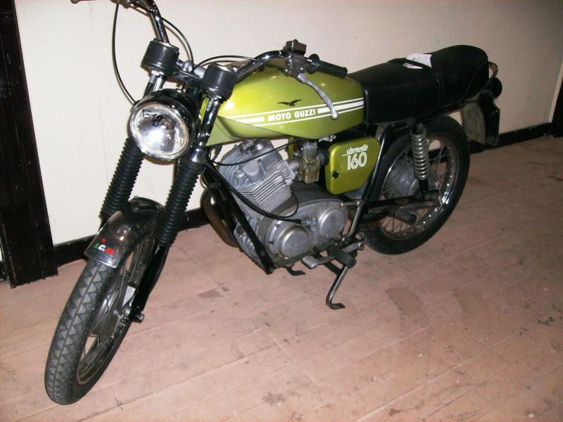Moto Retro Wieze (Belgique) 9 & 10 February 2008 Hpim1610