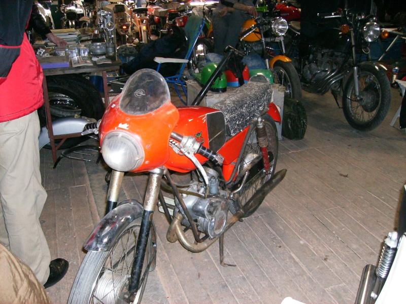 Moto Retro Wieze (Belgique) 9 & 10 February 2008 Hpim1612