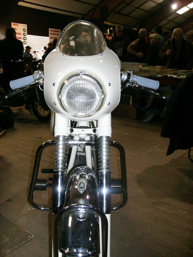 Moto Retro Wieze (Belgique) 9 & 10 February 2008 Hpim1613