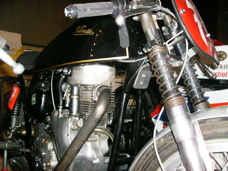 Moto Retro Wieze (Belgique) 9 & 10 February 2008 Hpim1622