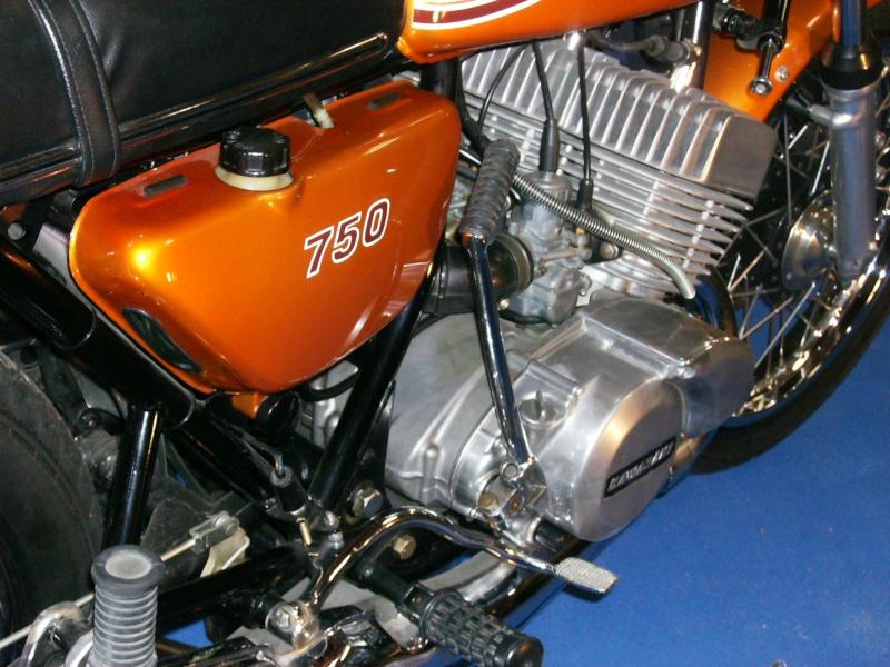 Moto Retro Wieze (Belgique) 9 & 10 February 2008 Hpim1626