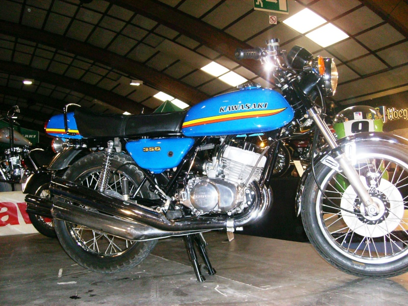 Moto Retro Wieze (Belgique) 9 & 10 February 2008 Hpim1627