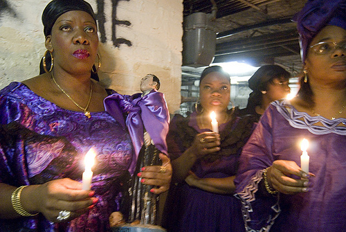 Cérémonies vaudoues dans les caves de Brooklyn Brookl10