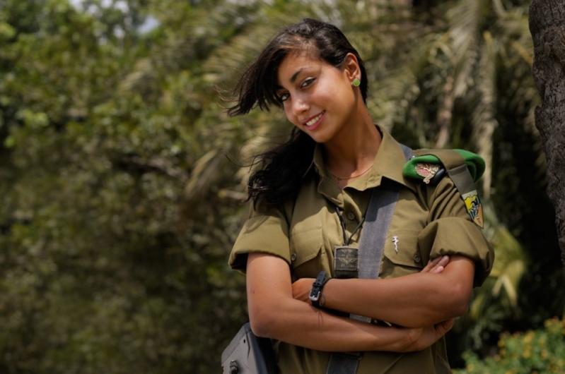 les jeunes Israéliens et l'Inde Jozef10