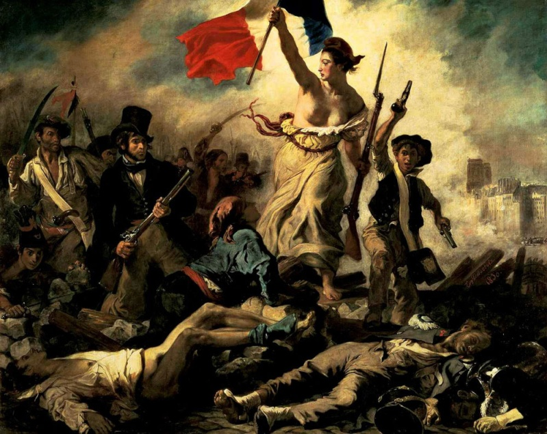 La Révolution interdit le recours aux arts divinatoires. Revolu11