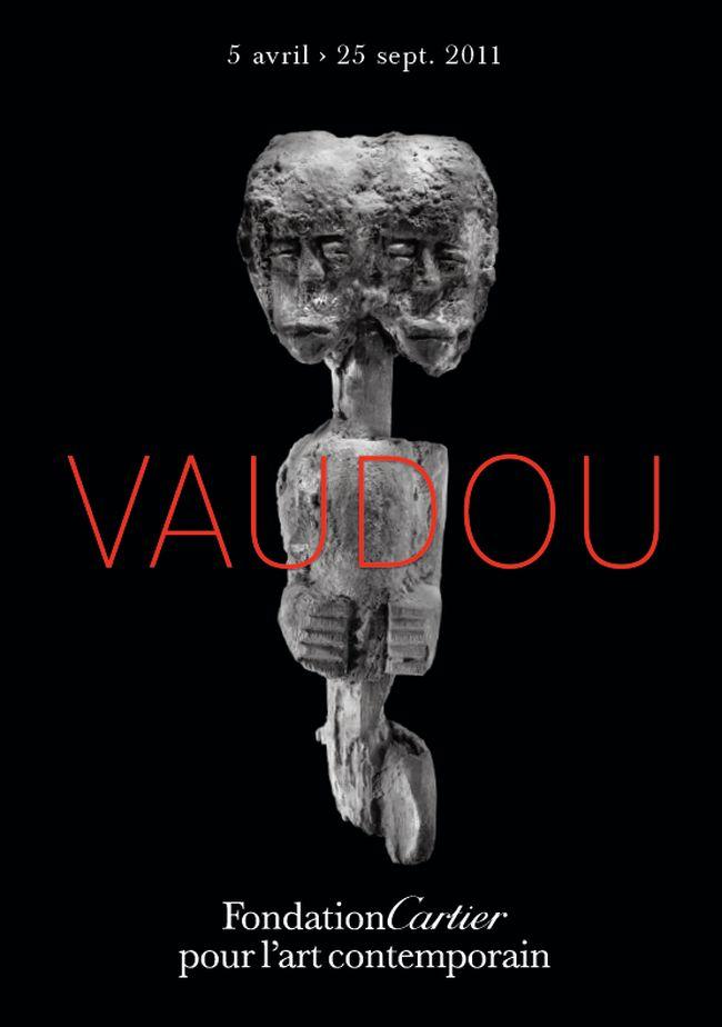 Exposition Vaudou Fondation Cartier Vaudou10