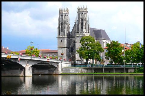 Photo des coin de peche et paysage Rencontré Pont-a10
