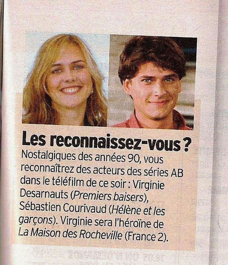 Un bébé pour mes 40 ans [TF1 13 septembre] - Page 2 Virgin10