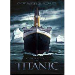 Programmes télé : films, téléfilms sur le Titanic - Page 2 51rcoh10