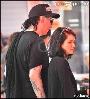 """Dans la série """"On s'en fout"""" Manson10"""