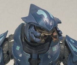 Figurines de Halo Reach 00315