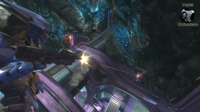 DLC Halo Anniversary de Halo Reach : Classic Multiplayer Maps (Battle Canyon/Beaver Creek/Damnation/Hang'Em'High/Ridgeline/Timberland/Solitary/Prisoner/Headlong/La Tête la Première/Installation 04) - Page 7 01114