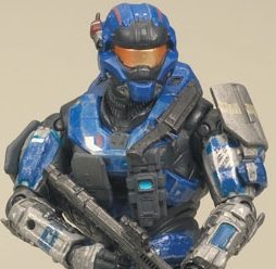 Figurines de Halo Reach 01313