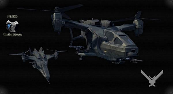 Véhicules de Halo Reach (Faucon/Sabre/Hornet/Revenant/Warthog/Pélican/Banshee/Falcon/Vehicle) - Page 31 Sans_t45