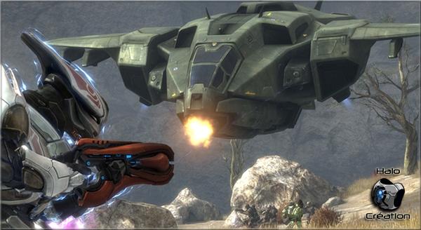 Véhicules de Halo Reach (Faucon/Sabre/Hornet/Revenant/Warthog/Pélican/Banshee/Falcon/Vehicle) - Page 31 Sans_t47