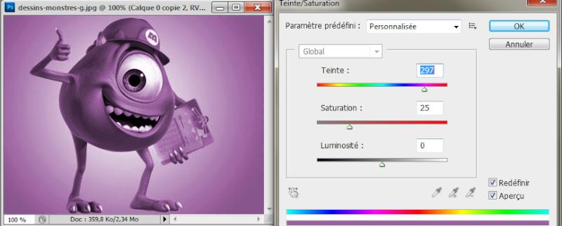 Changement de couleur sur photoshop Cftrf10