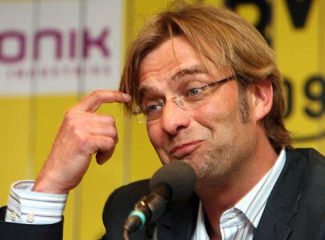 [ALL] Borussia Dortmund Jrgen-10