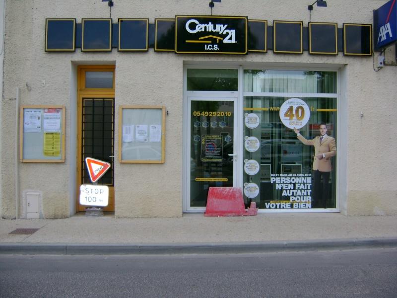 vitine de paques 2011 l'envers du décor Centur10