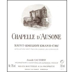 SAINT-EMILION, un vin, un art. 00640110