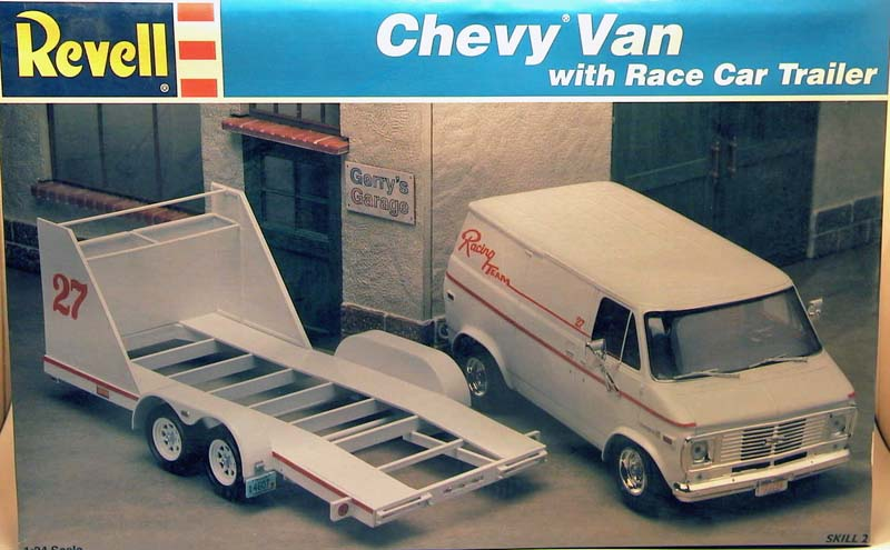 """CHEVY """" Express SS """" ( Fini !) Aut40711"""