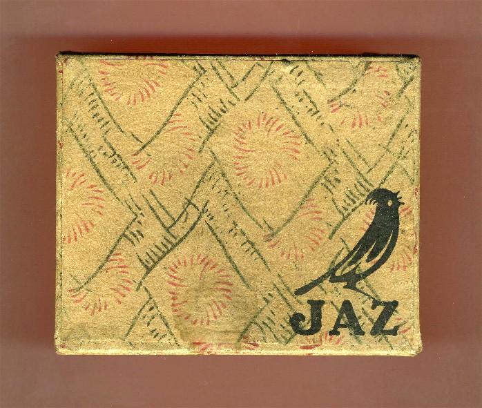 """"""" La boîte à JAZ """" Jaz00910"""