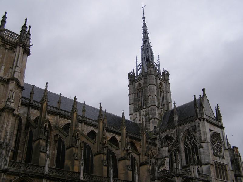 Cathédrale d'Evreux Cathed10