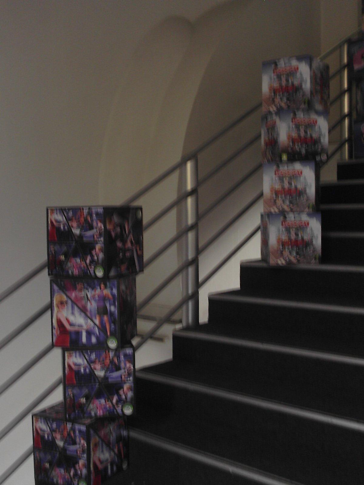 Évènement spécial : Melkior au fanday Sims 3 V.I.P. ! Accesv11