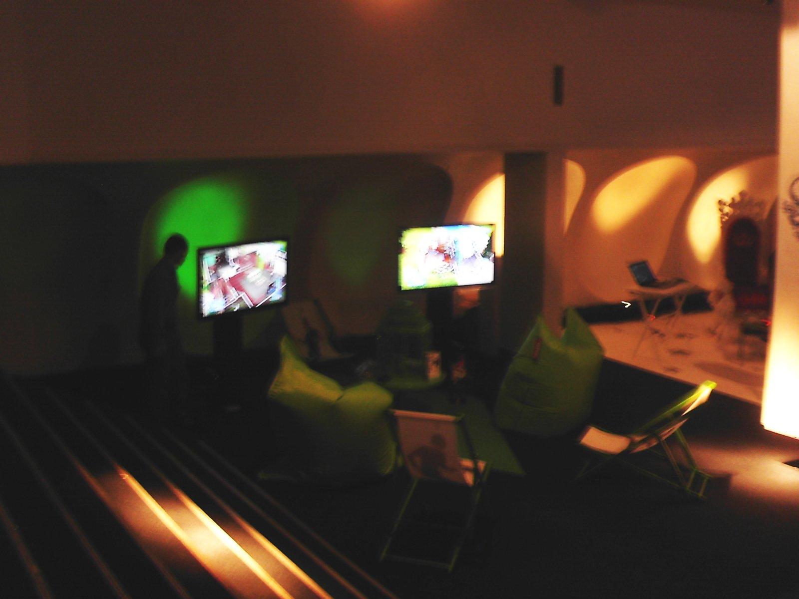 Évènement spécial : Melkior au fanday Sims 3 V.I.P. ! Accesv12