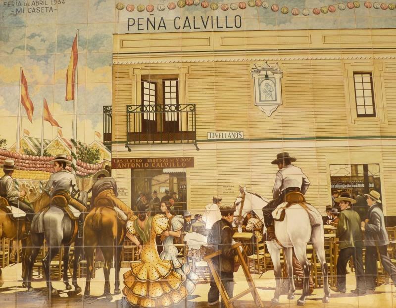 Vic erre à Séville. P1010510