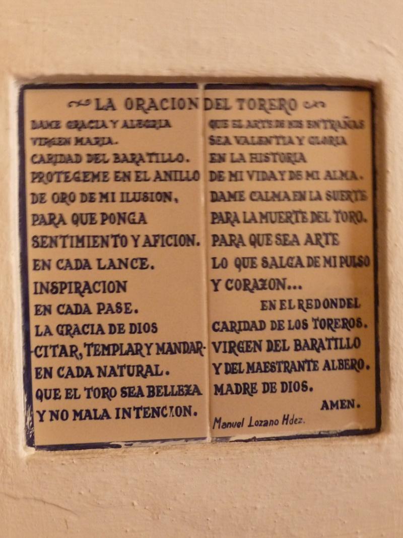 Vic erre à Séville. P1010910