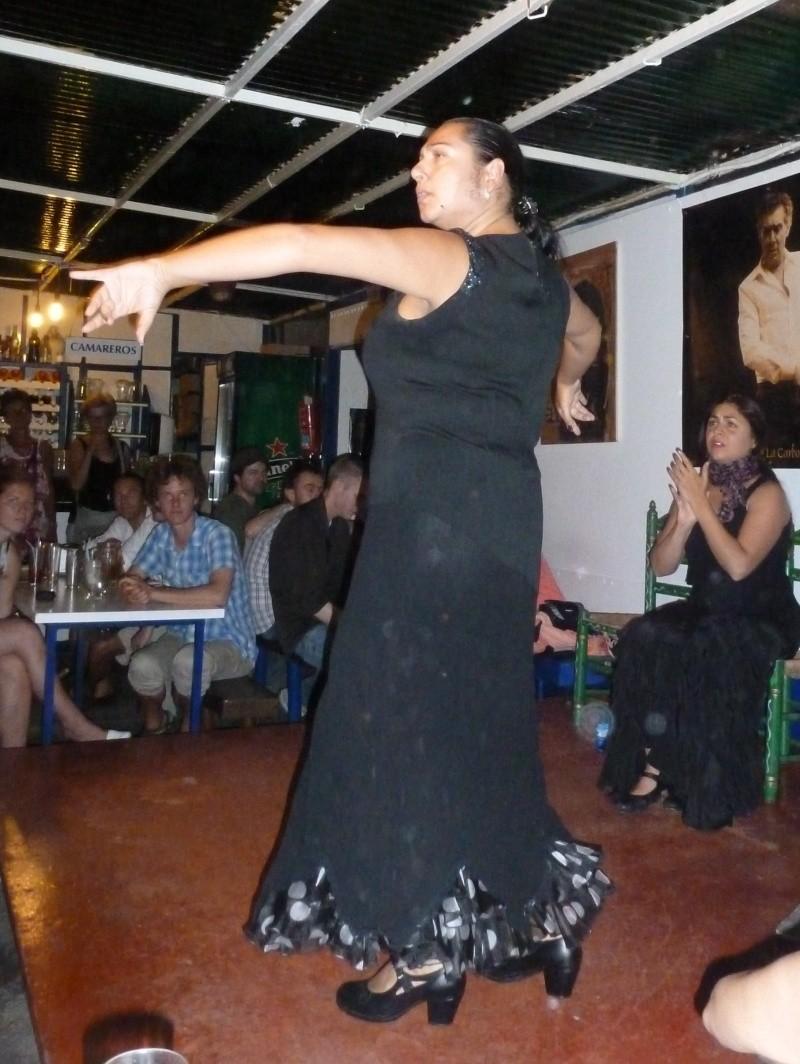 Vic erre à Séville. P1020111