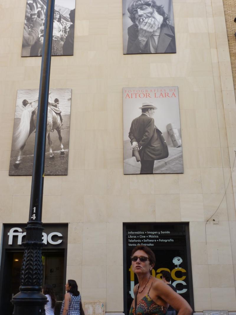 Vic erre à Séville. P1020115