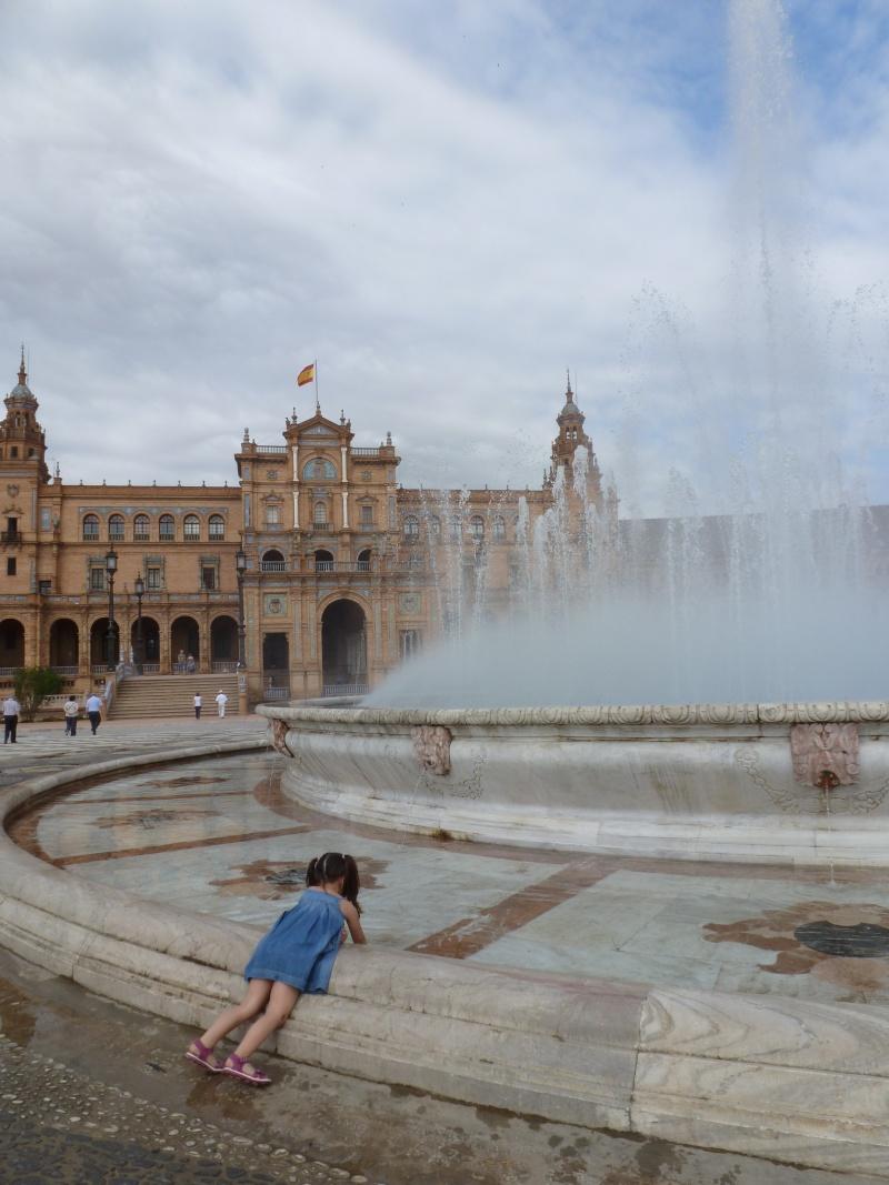 Vic erre à Séville. P1020212