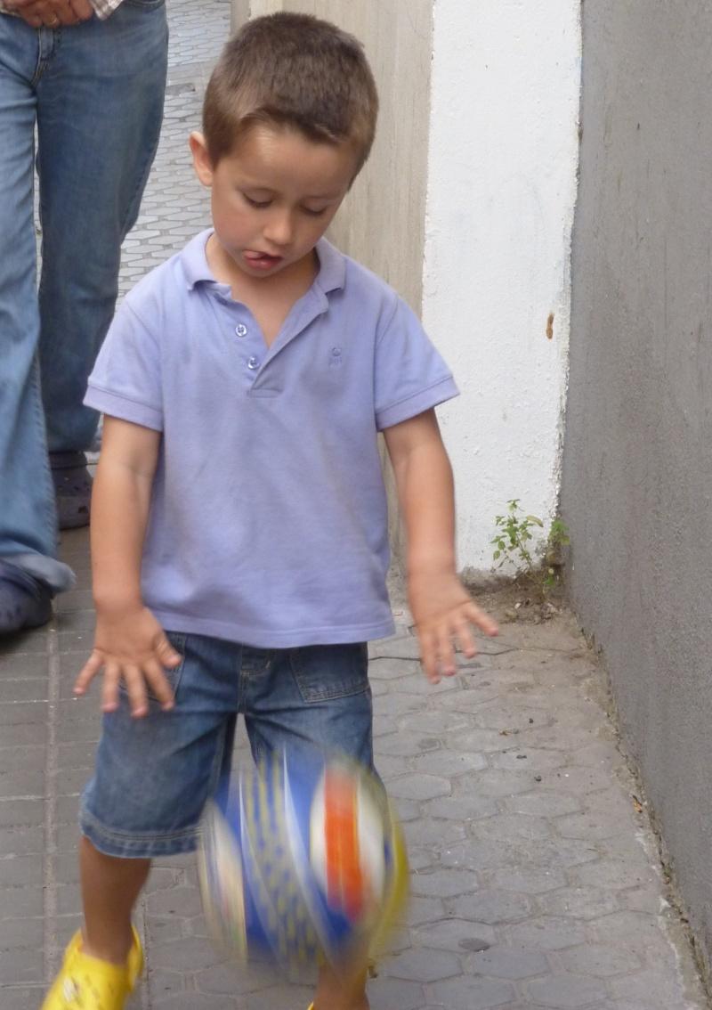 Vic erre à Séville. P1020214