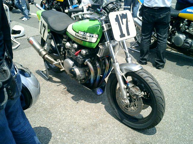 Japan Racer 12e40a10