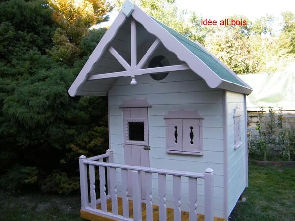 Des cabanes pour enfants qui font rêver!!! 08fc5b10
