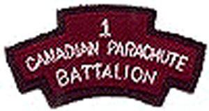 1 ST CANADIAN PARACHUTE BATTALION Parast10