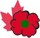 1 ST CANADIAN PARACHUTE BATTALION Popies10