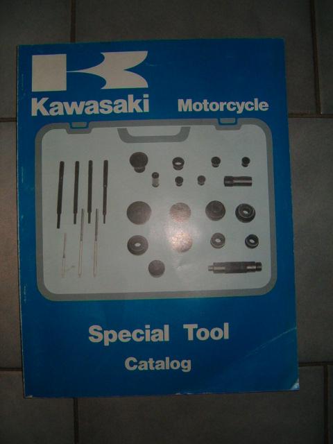 outil à pastille kawasaki Z_kawa14