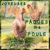 Joyeuses Pâques 2poule11