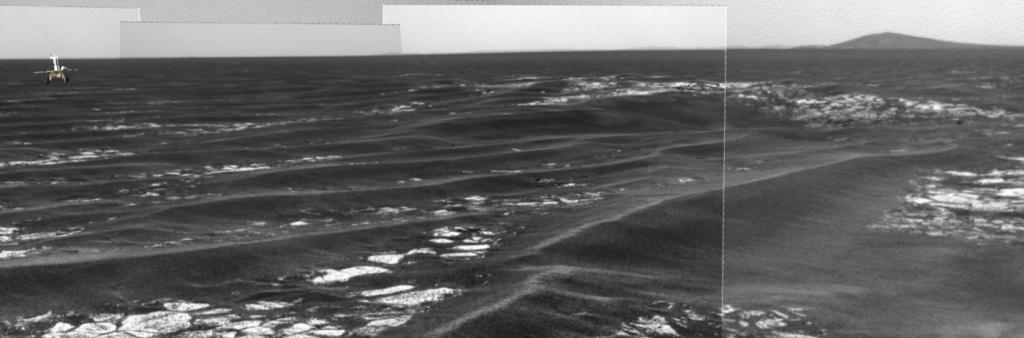Opportunity va explorer le cratère Endeavour - Page 12 Image215