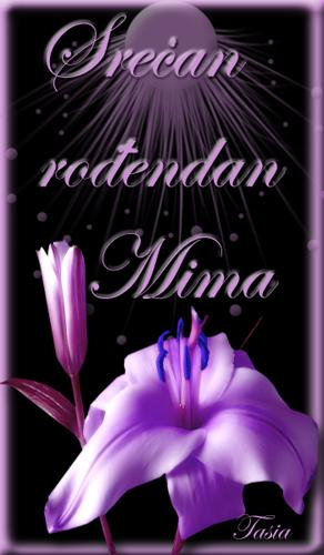 Mima sve najlepse Mima10